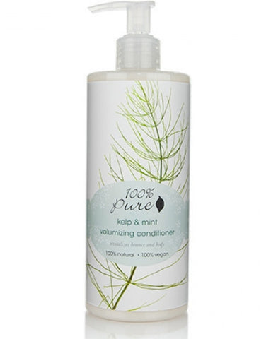 Kelp & Mint Volumizing Conditioner
