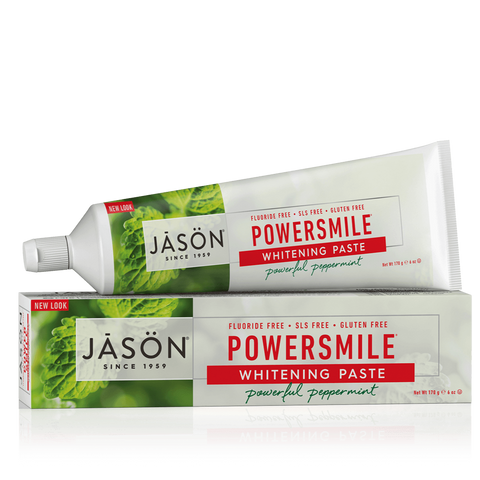 Powersmile Whitening Paste - Powerful Peppermint