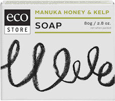 Manuka Honey & Kelp