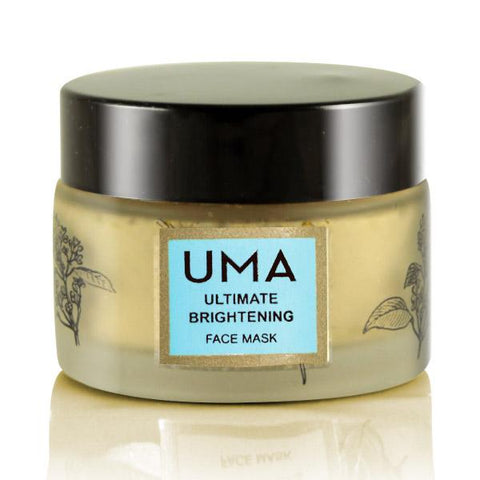 Ultimate Brightening Face Mask