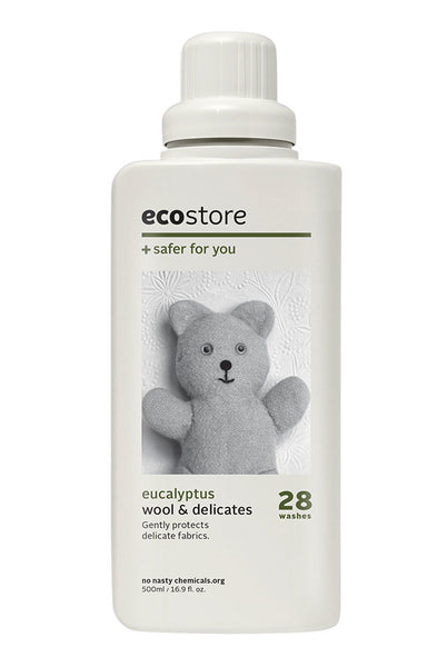Wool & Delicates Wash
