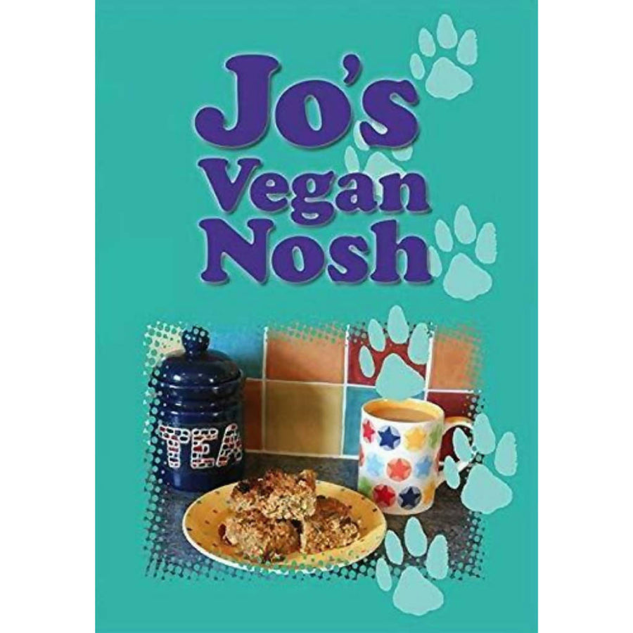 Jo's Vegan Nosh Cookbook