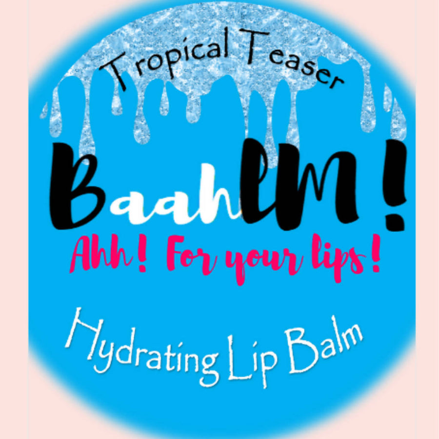 Baahlm Tropical Lip Balm