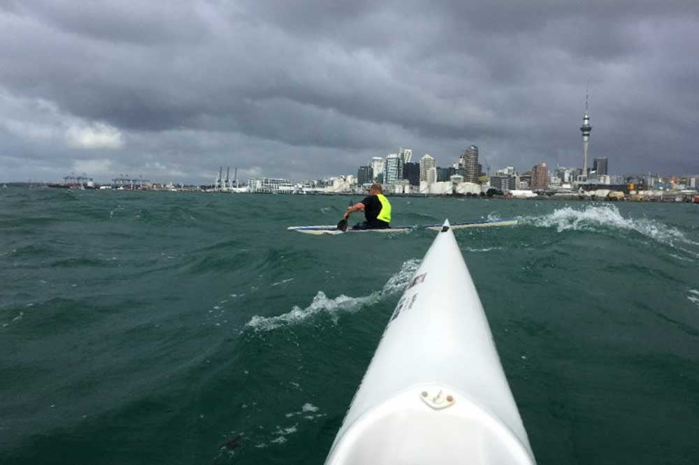 Auckland Downwind Winter Series