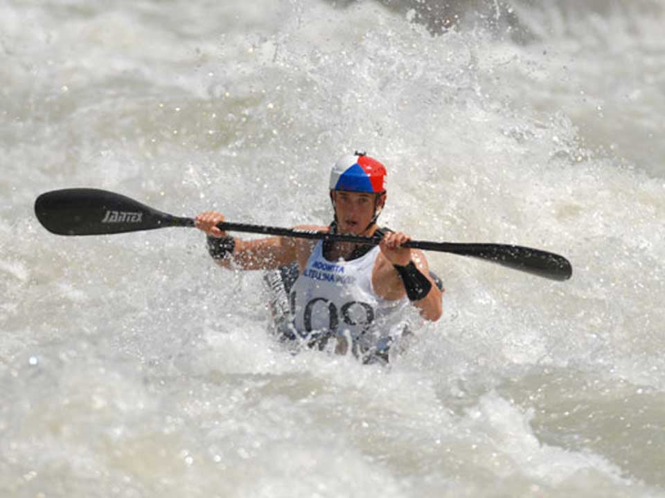 The ipaddle spectator's guide to Kayaking at the Olympics
