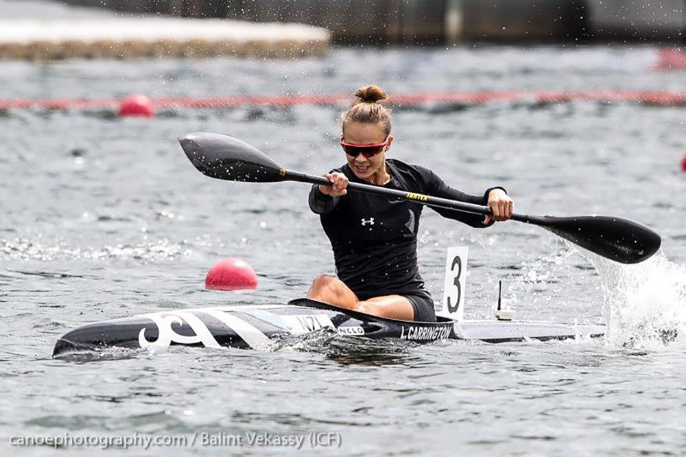 Olympic Racing Preview: K1W 200m Lisa and K1M 1000m Marty