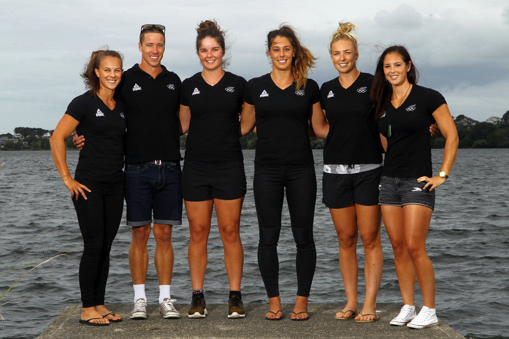 2016 ICF Canoe Sprint World Cup Hub: quick links and more