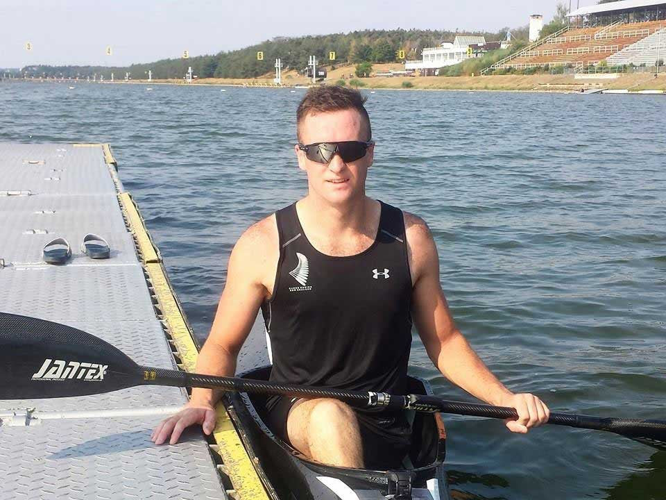 Breaking News: NZ to race in 2016 Paralympics Sprint Canoe