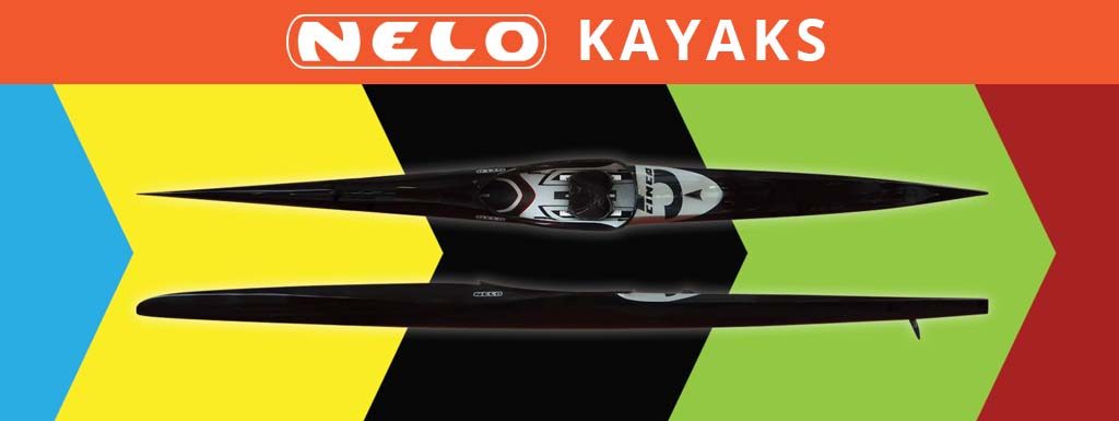 Nelo Kayaks Exclusive To Ipaddle Nz