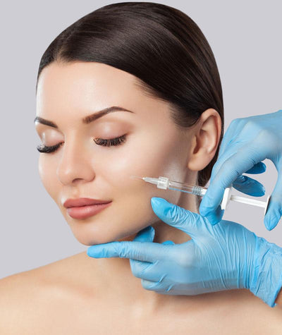 PRP Injections Face, Body, Scar, Stretchmarks - sesami-service - yukienyc - Skin Deep Midtown Med Spa