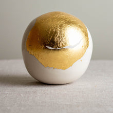 Load image into Gallery viewer, Gilded Egg