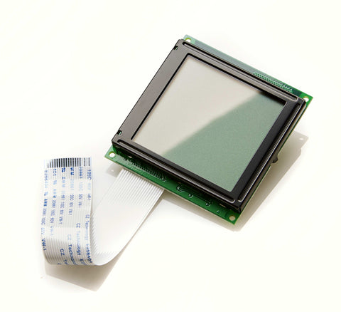 Replacement DA-ST512 / JLR SST LCD Screen