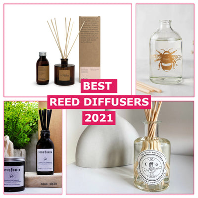 Best Reed Diffusers: Our 2021 favourites