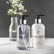 Earl Grey Luxury Hand and Body Wash by Heyland & Whittle 300ml - www.wicksandreeds.com