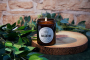 Meadow - Aromatherapy Soy Wax Candle Made in London