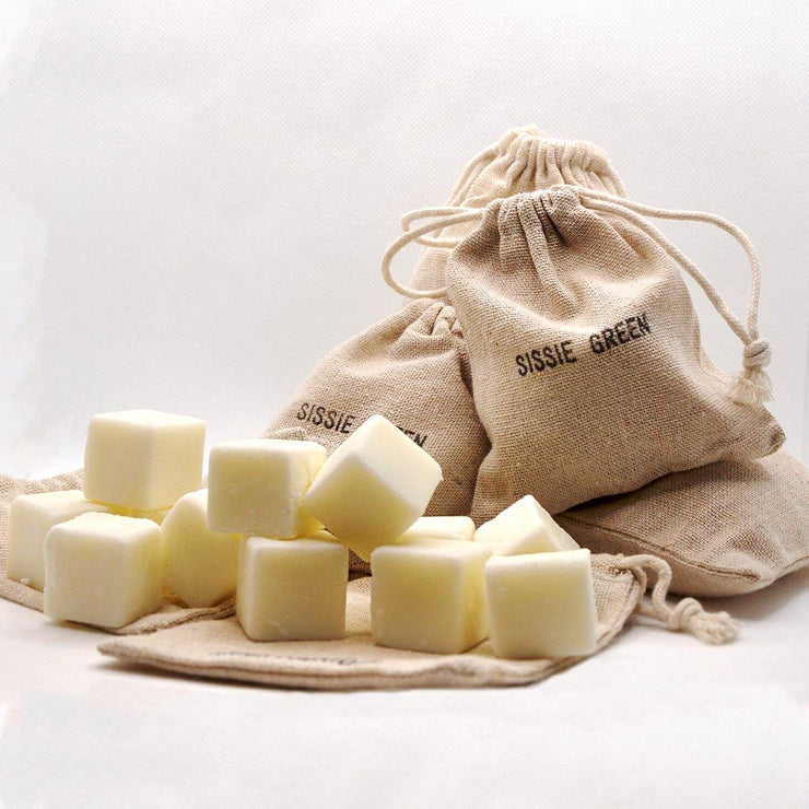"""Sicily""  Individual Soy Wax Cubes for Oil Burners - www.wicksandreeds.com"