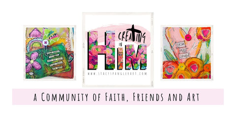 Creating In Him membership