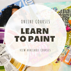 learn to paint online