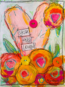 You Are Loved Digital download