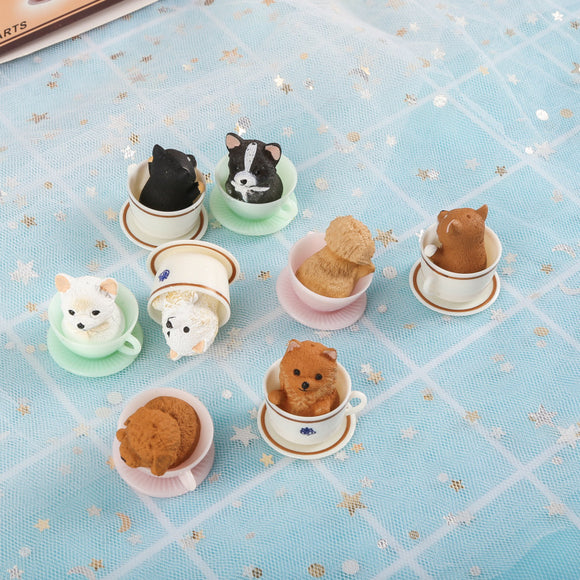 Puppy in Cup Blind Box