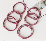 High Elasticity Hair String 10 Colours