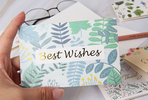 Simple Greeting Card