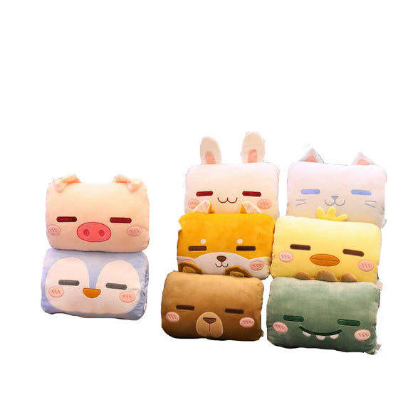 Rectangle Animal Bolster