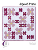 Dogwood Dreams PDF Pattern