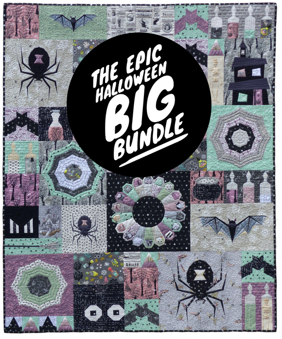 The Big Epic Halloween Bundle