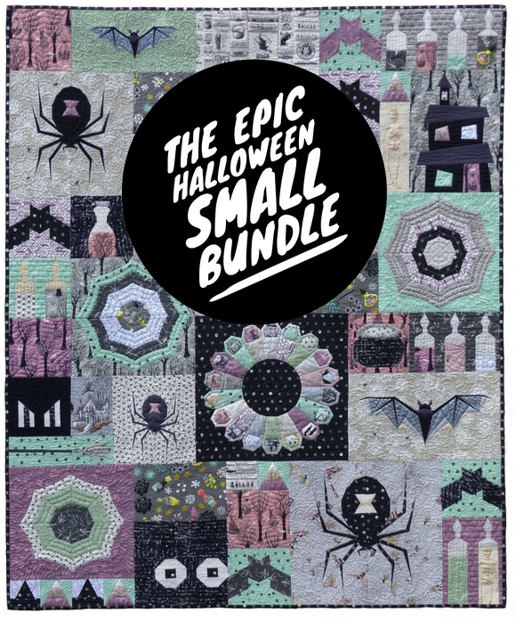 The Small Epic Halloween Bundle
