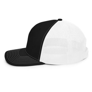 TPN Right-of-Center Trucker Cap