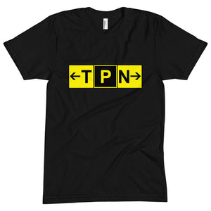 TPN Taxiway Papa - American Apparel Tee