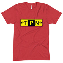Load image into Gallery viewer, TPN Taxiway Papa - American Apparel Tee