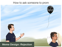 Load image into Gallery viewer, wikiHow Custom Meme Digital Illustrations