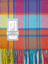 Load image into Gallery viewer, The Bandon Super Fine Merino Wool Scarf