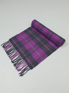 The Cabintelly Super Fine Merino Wool Scarf