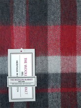 Load image into Gallery viewer, The Castleconnell Super Fine Merino Wool Scarf