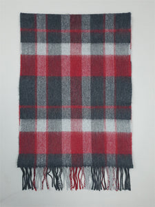 The Castleconnell Super Fine Merino Wool Scarf