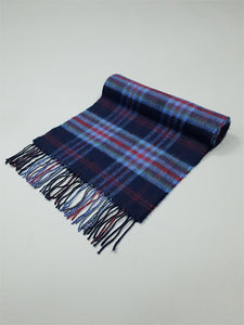 The Croom Super Fine Merino Wool Scarf