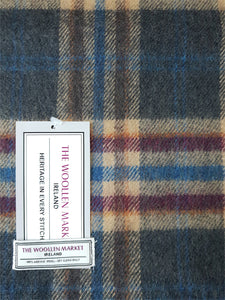 The Patrickswell Super Fine Merino Wool Scarf