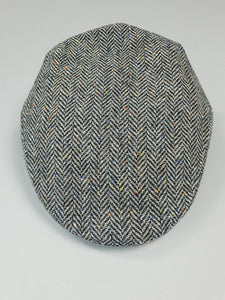The Kealkill Tweed Flat Cap