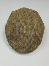 Load image into Gallery viewer, The Kilmoyley Tweed Flat Cap