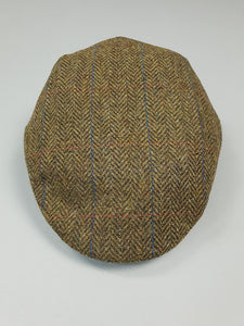 The Kilmoyley Tweed Flat Cap
