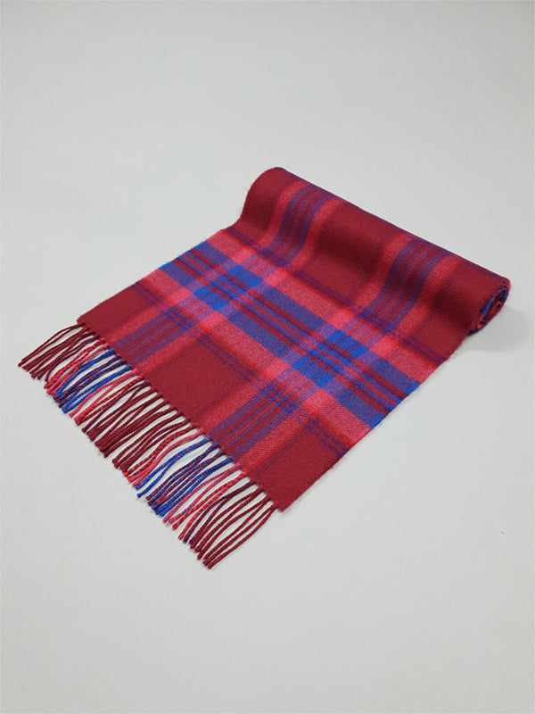 The Ennistymon Super Fine Merino Wool Scarf