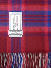 Load image into Gallery viewer, The Ennistymon Super Fine Merino Wool Scarf