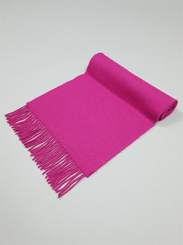 The Tubbercurry Super Fine Merino Wool Scarf