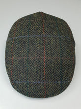 Load image into Gallery viewer, The Fossa Irish Tweed Flat Cap