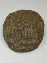Load image into Gallery viewer, The Emo Irish Tweed Flat Cap