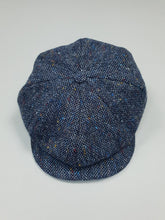 Load image into Gallery viewer, The Carper Irish Tweed 8 Piece Hat