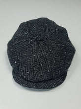 Load image into Gallery viewer, The Ashley Irish Tweed 8 Piece Hat